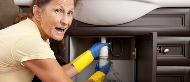 A Plumbing Disaster At Your South Side Brisbane House!